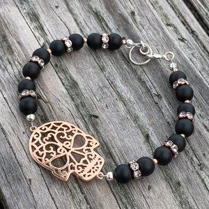 Jewelry - Skull Bracelet